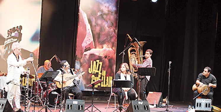 Festival: Un vent de jazz souffle bientôt sur  l'emblématique Chellah