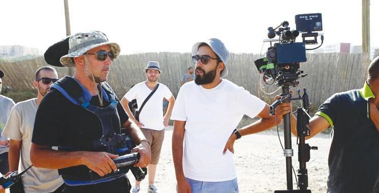 Essam Doukhou réalise son  «Anti-rêve»: Il est lauréat du prix Cinécoles