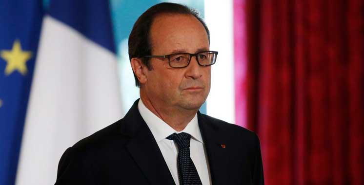 François Hollande : «Les musulmans ont été les premières victimes du terrorisme islamiste»