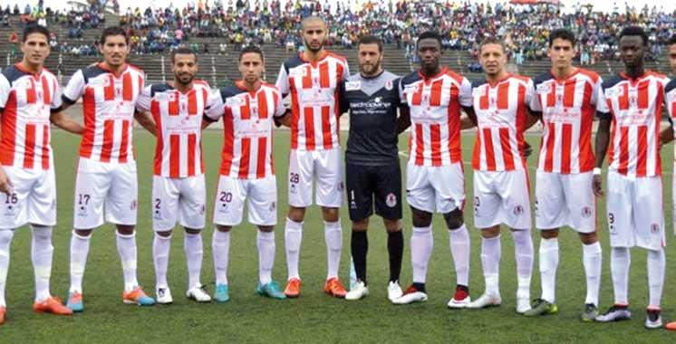 Coupe de la Confédération: Le FUS évite le TP Mazembe en demi-finale