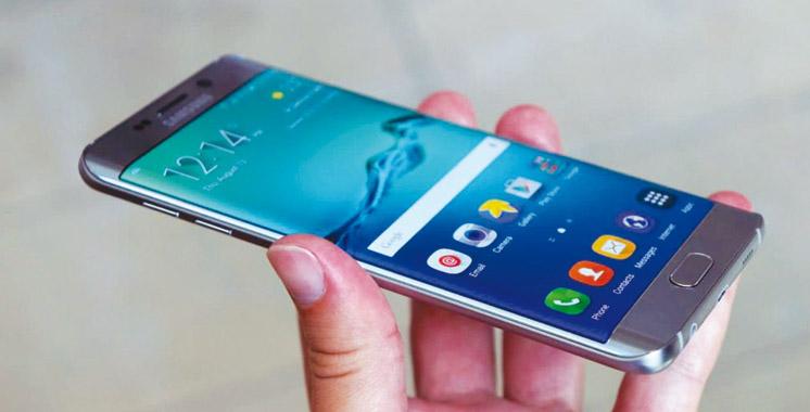 Samsung Galaxy Note 7: Un concentré d'innovations