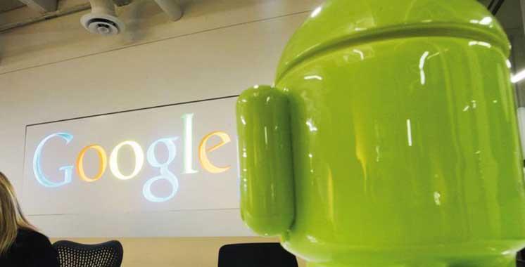 Innovations: Google préparerait un mystérieux système d'exploitation