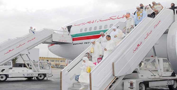 Hajj 2016 : 22 vols  pour assurer le départ des pèlerins