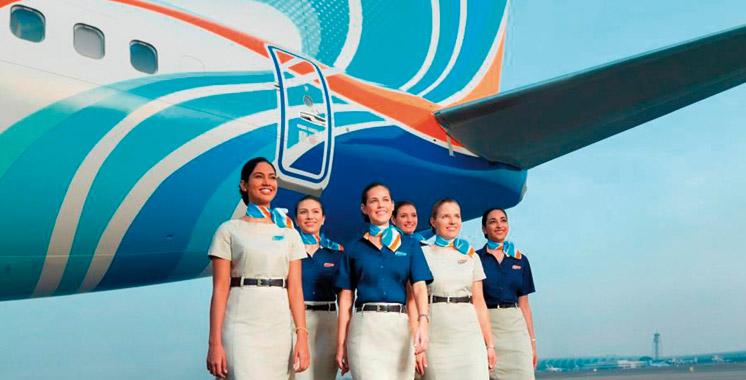 Le Groupe Air Form Maroc lance une vaste campagne de recrutement: 120 hotesses et stewards pour Flydubai