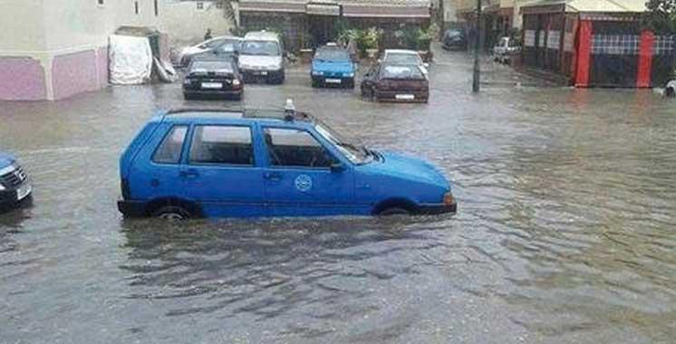 Tanger-Tétouan-Al Hoceima: Plus de 1,7 MMDH pour faire face aux risques d'inondations