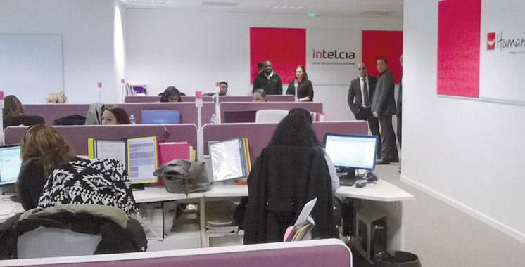 Trois nouveaux managers pour Intelcia