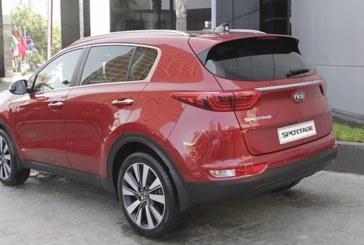 Automobile : Lancement officiel de Kia Sportage 4 au Maroc