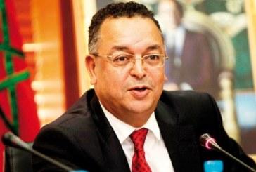 M. Haddad : «Me priver des élections, c'est rendre service aux adversaires»