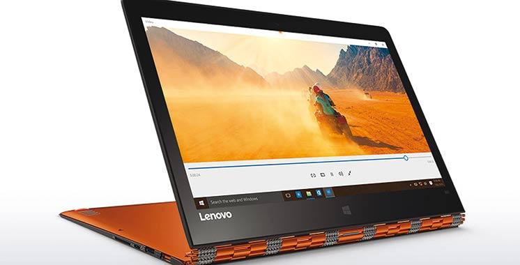 Résultats trimestriels : Lenovo solide malgré tout