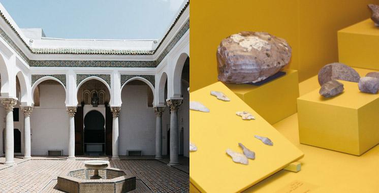 Le musée de la Kasbah de Tanger a réouvert ses portes: 2.000 visiteurs en deux jours