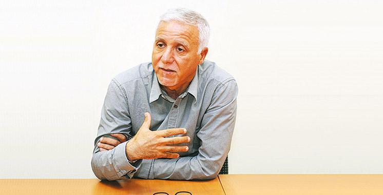 Larguet Nasser: «Nous devons avoir plus confiance en nous et nos moyens»