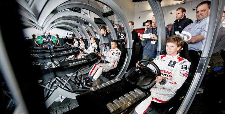 Nissan GT Academy: Et les qualifiés sont…