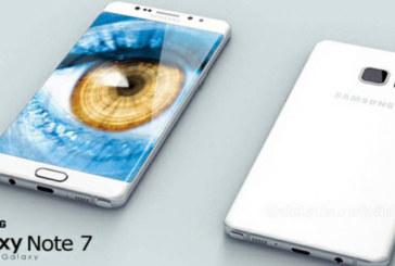 Samsung reconditionne les Galaxy Note 7 pour les vendre