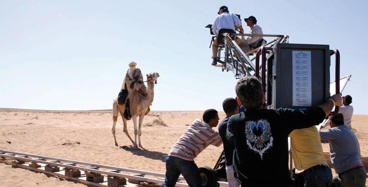 Emission suédoise: «Dropped» en tournage dans le désert marocain dès septembre