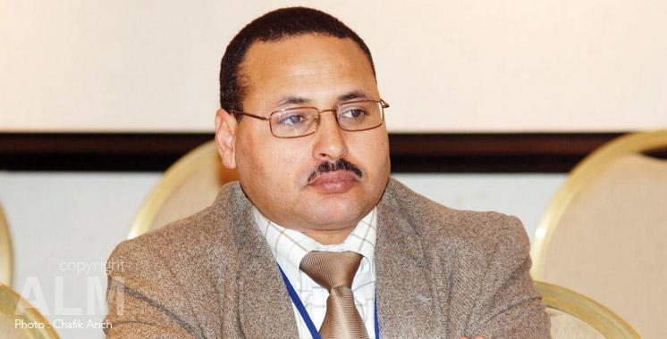 Ahmed Bouz: «L'année 2016 pourrait connaître l'entrée  de salafistes au Parlement»