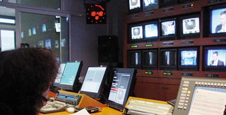 Lancement de la période électorale dans les médias audiovisuels