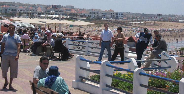 Casablanca, troisième destination touristique du Maroc: Le ...