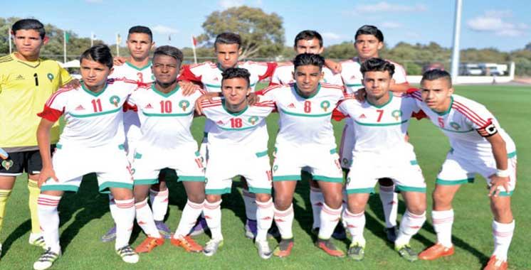 Qualifications CAN-2017 : La sélection marocaine éliminée au 2è tour