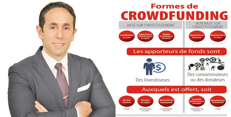 A quoi ressemblerait le cadre juridique  du crowdfunding au Maroc ?