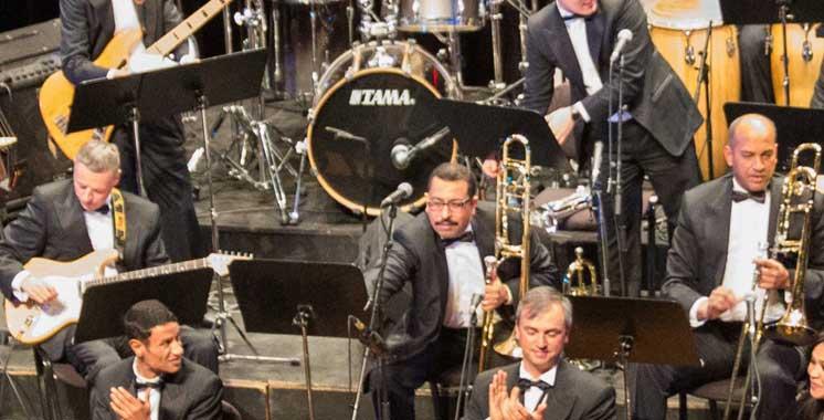 Casablanca accueille un concert gratuit de Jazz à la place des Nations Unies