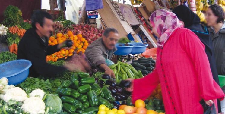 Enquête : Les Marocains ont davantage confiance en l'économie