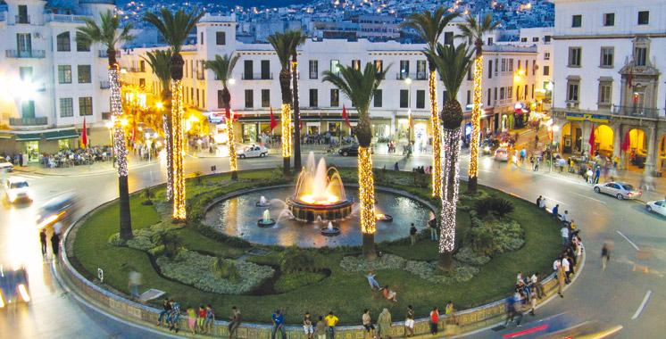 Eclairage public à Tétouan: Le défi de la ville pour réduire sa consommation