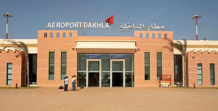 Dakhla: La région mise sur l'aviation d'affaires
