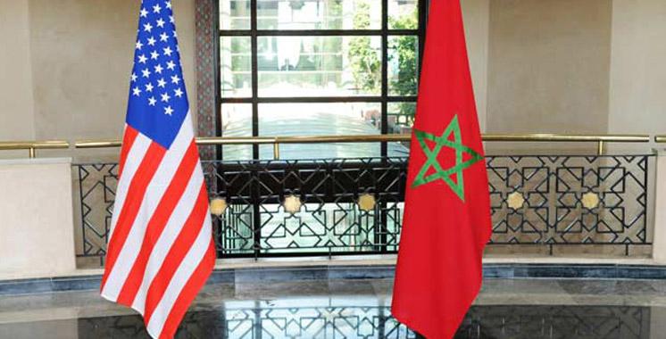 Administration publique :  Des étudiants américains en voyage d'études au Maroc