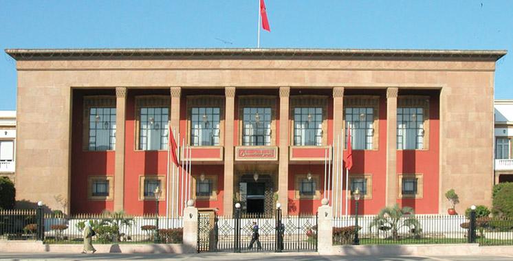 Chambre des représentants : Mise en œuvre du nouveau règlement intérieur