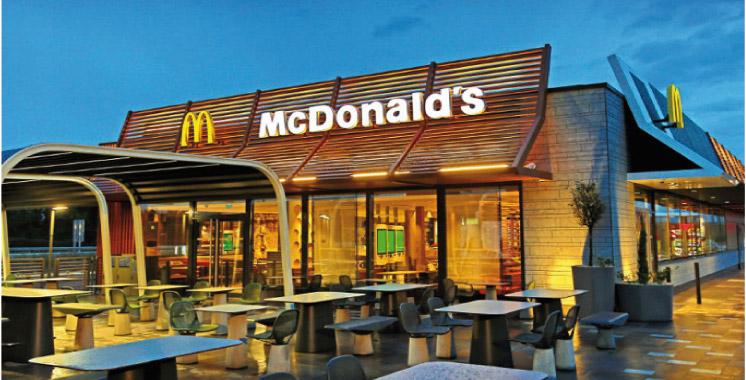 Laâyoune : Un restaurant McDonald's au cœur des provinces du Sud