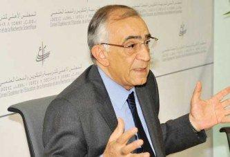 Ecarts d'années  de scolarité  entre régions :  Le Conseil d'Azziman tire la sonnette d'alarme