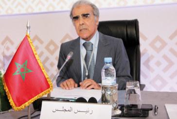 A l'issue du conseil de Bank Al-Maghrib: Jouahri assez exigeant sur la mobilité bancaire