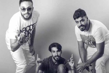 Nouveau single: Le comeback d'Adrenaline