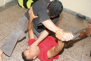 Al-Hoceima : Intervenant dans une bagarre, un quadragénaire meurt d'un coup de couteau