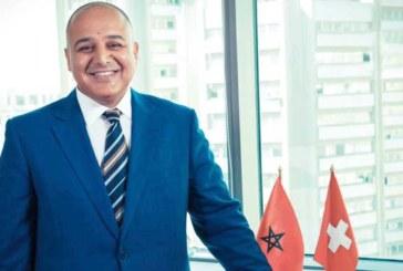 Economie aujourd 39 hui le maroc for Chambre commerce suisse