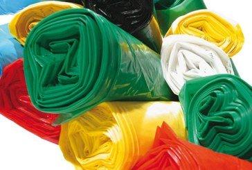 Tanger : Saisie  de 3 tonnes de sacs en plastique interdits