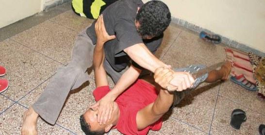 Taroudant : Après quatre mois, un meurtre enfin élucidé