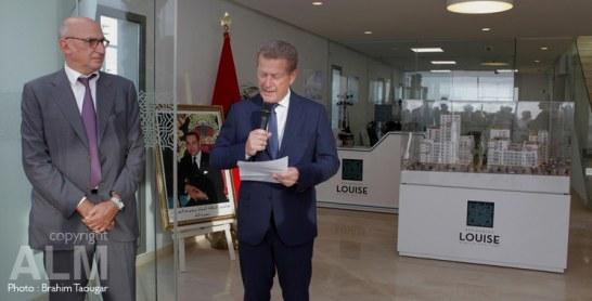 Immobilier : Thomas & Piron Maroc ouvre son show-room à Casablanca