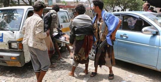 Mariage sanglant au Yémen: huit femmes et quatre enfants tués