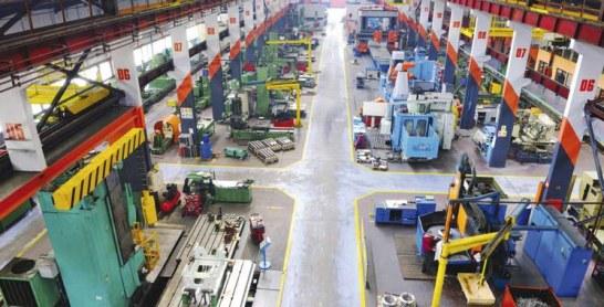 Industrie : Les ventes s'améliorent aux niveaux local et étranger