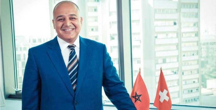 Economie aujourd 39 hui le maroc for Chambre de commerce suisse