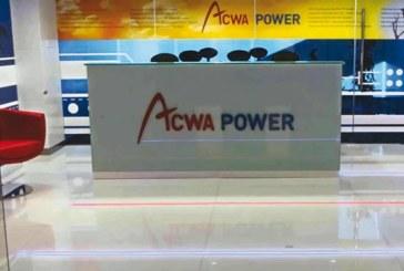 Acwa Power présent en force au 2ème Photovoltaica