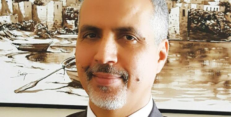 Abdelouahed Fikrat: «Le Maroc a fait de l'adaptation l'une de ses priorités»