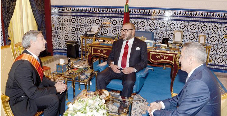 Aéronautique : Le Maroc dans la cour des grands