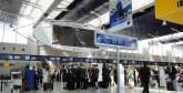 Aéroports du Maroc : 1,86 million de passagers en mars