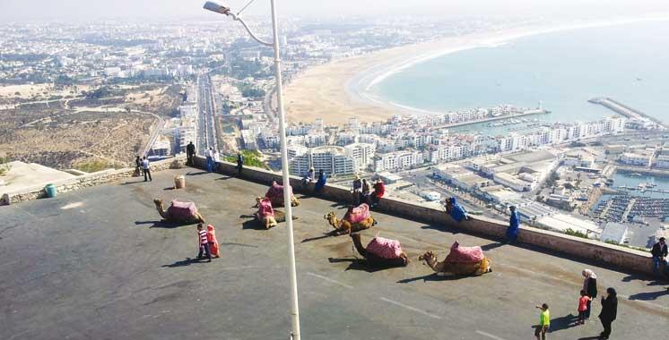 Marché russe : Quel repositionnement pour la destination Agadir ?
