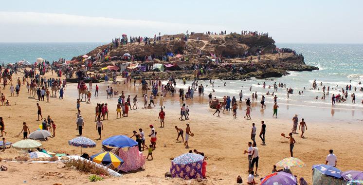 Qualité des eaux  : 3 plages déclarées non conformes à la baignade