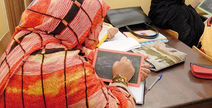 Encore 32% d'analphabètes au Maroc