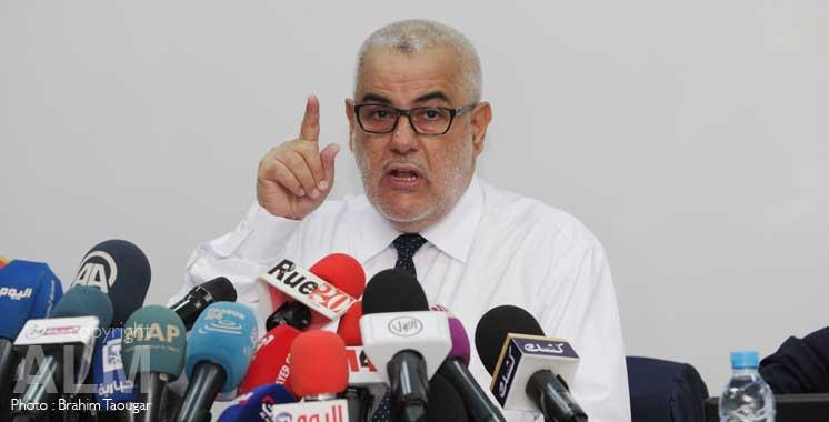 Les PJDistes décident de l'avenir de Benkirane à la tête du parti
