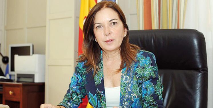 Dr Brigida Mendoza Betancor: «Le moment est venu pour travailler avec notre voisin»